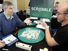 I became the World Scrabble Champion in November last year, beating American Chris Lipe in the final at the ExCeL London, winning a cool It was the climax of 5 days of gruelling competition with over 100 Scrabblers from all over the globe. Best Scrabble Words, Scrabble Word Finder, Maltese Yorkie Mix, Two Letter Words, Retirement Strategies, Birdhouse Craft, Diy Jewelry Holder, Necklace Holder, Amigurumi