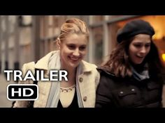 She's Funny That Way Official Trailer #1 (2015) Imogen Poots, Owen Wilson Comedy Movie HD - YouTube