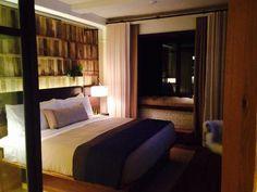 1 Hotel Central Park (Nueva York, estado de Nueva York) - Hotel Opiniones - TripAdvisor