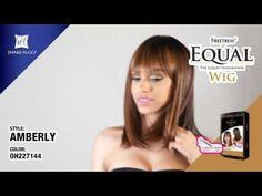 Freetress EQUAL Wig (Amberly)