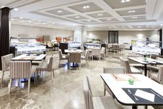 Leds-C4 - LEDS-C4 participates in the refurbishment of the biggest Novotel in the world