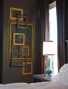 "Decorating Den Interiors - Susan Sutherlin: Creative ""Art"" for Your Walls"
