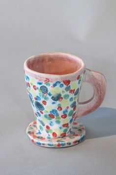 Works by Jessica Hans | Spotty Mug
