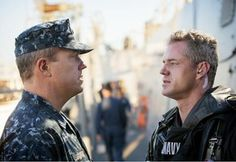 The Last Ship First Look: Has Capt. Chandler Made a New Friend? Eric Dane, Adam Baldwin, The Last Ship, Fantasy Tv, James Maslow, Pierce Brosnan, Hottest Male Celebrities, Jason Statham, Best Series