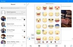 Latest Facebook, Free Facebook, App Support, Search People, Facebook Messenger, Windows 10, Linux, Mac, Android