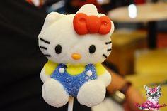 Hello Kitty Marshmallow Pop
