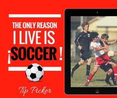 We need approval from every #soccerlover. ⚽ So if you are one of them you will surely like this one. 🙃