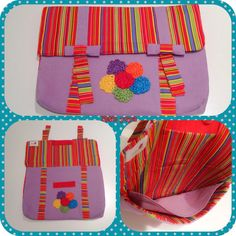 Colorful LaptopLaptop Sleeve Tablet Case Laptop by LittleYeya