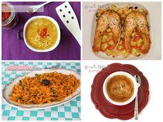 Günün Menüsü 12 Kasım - Kevser'in Mutfağı - Yemek Tarifleri
