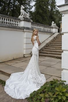 IVORY&WHITE BY NURIT HEN - נורית חן - שמלות כלה, שמלות ערב