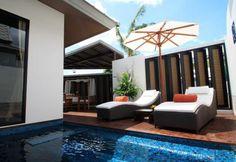Bo Phut Resort and Spa, Samui, Thailand