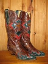 Corral Boots | Corral Boots at RiverTrail Mercantile