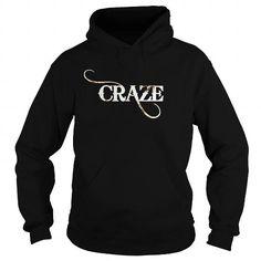 I AM CRAZE