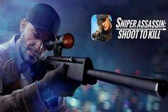 تنزيل لعبة Sniper 3D Assassin Gun Shooter مهكرة للاندرويد [اخر اصدار]