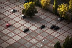 Best carpark design ever