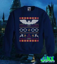 $199.00 Sudadera Sueter harry Potter Hogwarts - Comprar en Jinx