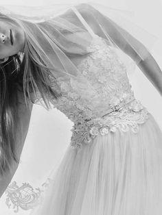 Elie Saab Bridal – Debut Collection Spring 2017