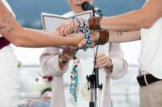 Celtic handfasting, DIY handfasting cords, handfasting wedding ritual, traditional wedding customs