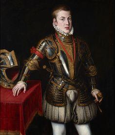 Príncipe don Carlos de Austria