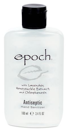 epoch beauty products