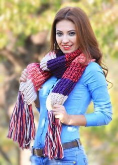 f166a93cfc2dc4ff9a3b21a92182ad81 2017 Scarf Trend Forecast for Fall & Winter ... [UPDATED]