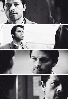 Castiel: King of the Damned #spn