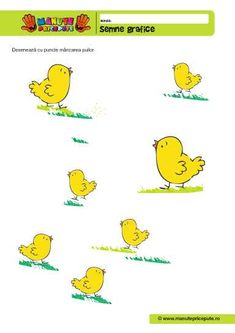 Semne grafice Archives - Manute Pricepute Kindergarten, Snoopy, Character, 1st Grades, Kindergartens, Preschool, Lettering, Preschools, Pre K