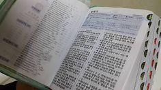 성경1독 ★ 구약성경 - 창세기 1장