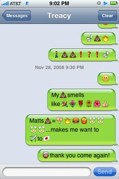 silly emojis | sidestep:i love using emojis. i sent these to my sister about her ...