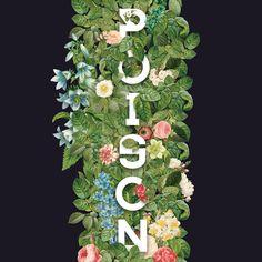 #poison #flower #flowerpower #flowercollage #collage #art #graphic #graphicdesign