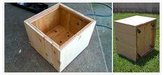 planter box simple
