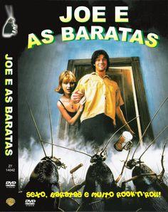 Joe e as Baratas (1996)