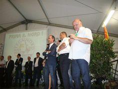Festa provinciale Lega Nord Treviso 2012