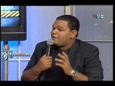 Con el Tanque Full en Con Full Con Manny @Manny_Peralta #Video - Cachicha.com