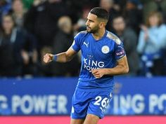Leicester City boss Claude Puel: 'Riyad Mahrez could be worth £100m in summer'