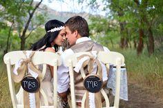 BOHO inspired Mock Wedding, photo by Amanda Laing Photography: February 2014