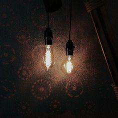 Lights Powered by #anstoragir