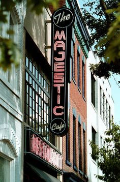 Love this place! The Majestic reopens as 'creative comfort food' spot - The Washington Post