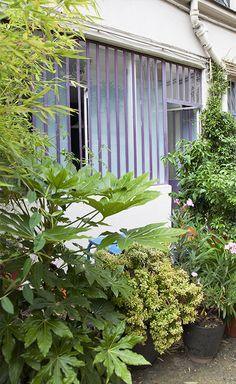 Décoratrices d'intérieur Paris - Chez Matthieu par Bel Ordinaire.  Crédit photo : Bel Ordinaire