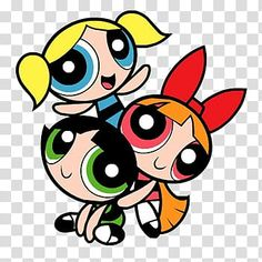 Powerpuff Girls Makeup, Powerpuff Girls Characters, Powerpuff Girls Cartoon, Powerpuff Girls Costume, Powerpuff Girls Wallpaper, Girl Cartoon, Power Puff Girls Bubbles, Power Puff Girls Z, Bubbles Wallpaper