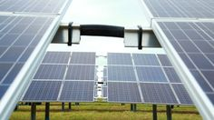 Africa gets its first solar-powered airport - [Click on the image] #solar #power #airport