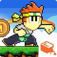 Dan the Man Action Platformer 1.1.3 MOD APK  arcade games