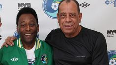 Pele Pay Tributes To Carlos Alberto     Brazilian football is in mourning following the death of Carlos Alberto with Pele calling him a friend and brother. The captain of Brazil's 1970 World Cup winning sidedied on Tuesdayat the age of72 from a heart attack withPele and former West Germany captain Franz Beckenbauer leading the tributes.A period of official mourning for three days was announced as well as flags at the CBF (Confederacao Brasileira de Futebol) headquarters to be flown at…