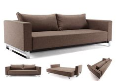 Jennifer Convertibles: Sofas, Sofa Beds, Bedrooms, Dining Rooms & More! Audrey Begum Olive Queen Size Sofa Bed