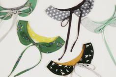 Peter Pan Collar Sewing Tutorial — The Makery
