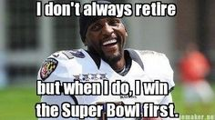 Living Legend Ray Lewis
