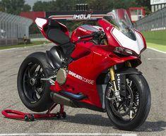 2015 Ducati 1299 Panigale R