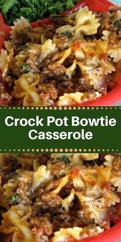 lean ground beef 1 chopped onion 1 clove of minced garlic 1 can oz.) of tomato sauce 1 o) can of stewed tomatoes 1 Ground Beef Crockpot Recipes, Crockpot Dishes, Crock Pot Slow Cooker, Crock Pot Cooking, Meat Recipes, Slow Cooker Recipes, Pasta Recipes, Cooking Recipes, Recipies
