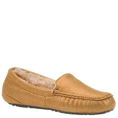 Comfy By Daniel Green Women's Coraline Slipper - 7 M - Bronze >>> Visit the image link more details.