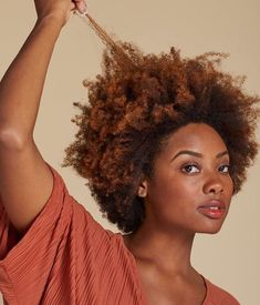Life-disrupting wash days and endless product trials .not everyone is ready to face such self-imposed aggravation. Or maybe, being natural isn't what we think. Cabelo Natural 4b, Dyed Natural Hair, Natural Hair Growth, Curly Hair Styles, Natural Hair Styles, Hair Shrinkage, Type 4 Hair, Coily Hair, 4c Hair
